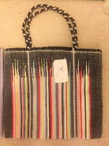 New Very Strong Woven Cotton Bags Kitchener / Waterloo Kitchener Area image 6