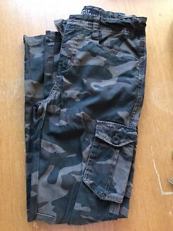 Boys Size 10 Trousers