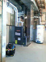 Furnace Installation and Sales