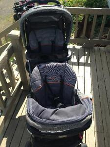 Baby trend sit and stand **REDUCED**