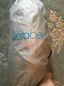 BRAND NEW Queen Sized Air Mattress - Aerobed Peterborough Peterborough Area image 1