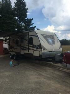 2014 Sunset Trail 27 ft bunk house