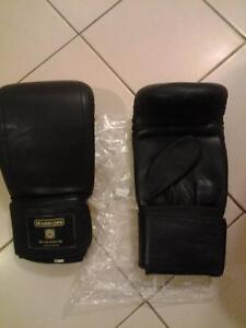 Warriors Boxing Gloves - Size XL - New In Bag