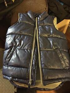 5T boys vest