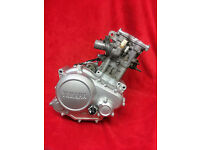 YAMAHA YZFR 125 ENGINE. GREAT CONDITION ... 2200 MILES GENUINE,,