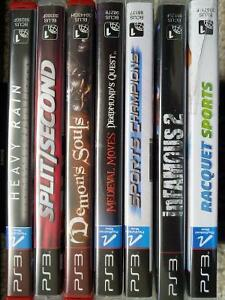 Sony PlayStation 3 PS3 320gb and Accessories St. John's Newfoundland image 2