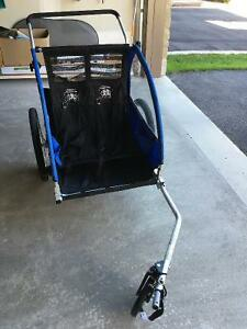 Bike Trailer Buy Or Sell Kids Bikes In Toronto Gta