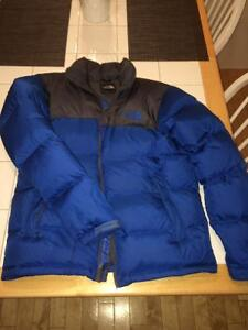 Manteau The North Face small
