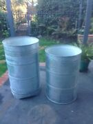 Fire Drums/Fire pit Romsey Macedon Ranges Preview