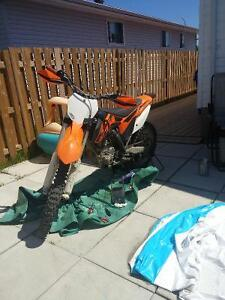NEED GONE ASAP 2013 KTM mint condition.