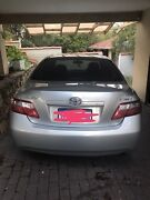 Urgent Toyota Camry Altise 2008 Waterford South Perth Area Preview
