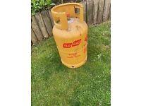 Flo gas 13kg bottle