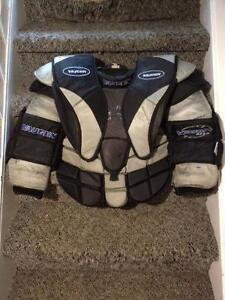 Used Adult Goalie Gear For Sale