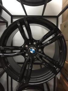 LIQUIDATION MAGS REPLICA BMW 5X120 (18 pouces)