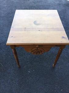 petite table a café