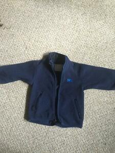 Helly Hanson Fleece