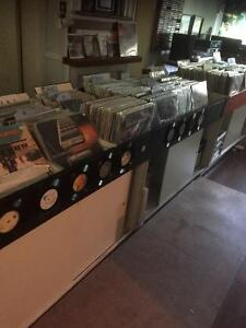 WANT TO BUY RECORDS. JAZZ,BLUES, ROCK, METAL ETC.