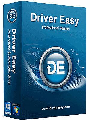 Driver Easy Professional 5.6.15✅ win x64/x86 🔥Latest 2021 🔥