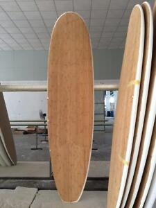 Brand New Bamboo Stand Up Paddle Boards Peterborough Peterborough Area image 7