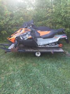 2 Sleds, Good Condition-$7500.00 OBO