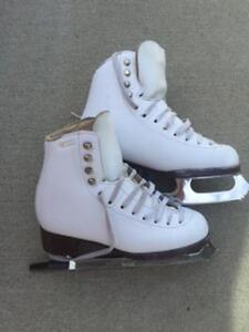 gently used GAM girls skates