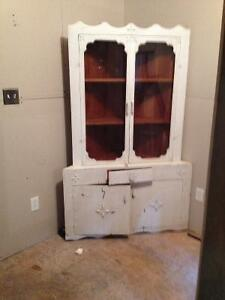 China cabinet anyique
