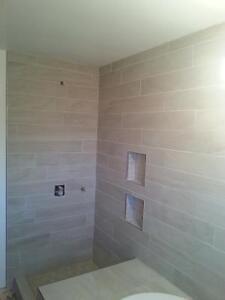 Tile installer Strathcona County Edmonton Area image 2