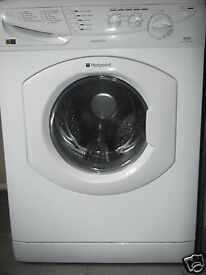 Hotpoint WD420 5+5kg 1200 Spin White Washer/Dryer Washing Machine 1 YEAR GUARANTEE FREE FITTING