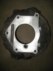 Various Chevrolet 60's aluminum bellhousings, sell or trade London Ontario image 3
