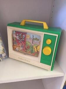 Fisher Price Sesame Street Toy