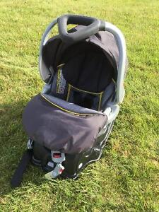 Like New Baby Carrier