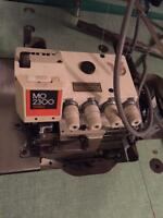 used industrial Serger for sale moving  $1752.00