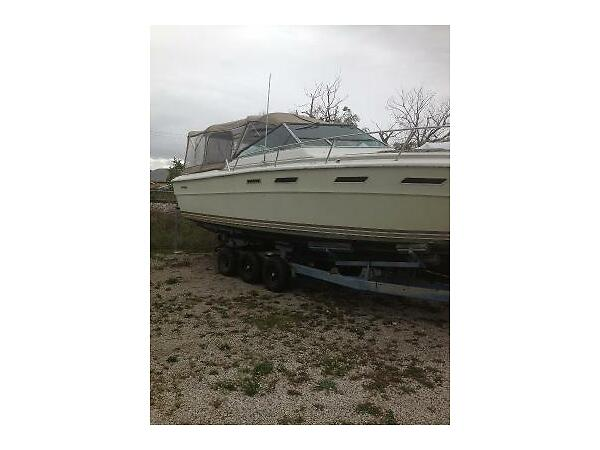 Used 1977 Sea Ray Boats 300 weekender