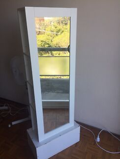 Bathroom Mirrors Gumtree bathroom mirror - perfect condition | mirrors | gumtree australia