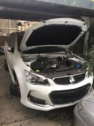 Vf SS SSV Redline LS3 Project car/ Track car Newport Hobsons Bay Area Preview