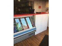Fast Food Takeaway For Sale - CHESTERFIELD, MAJOR TOWN, AMAZING POTENTIAL, SALE DUE TO RETIREMENT