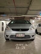 Mitsubishi Colt 2008 Lutwyche Brisbane North East Preview