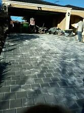 Northern suburbs brick paving patios, driveways, cross-overs, etc Joondalup Joondalup Area Preview