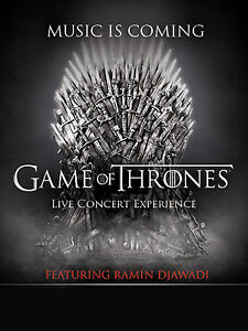 GAME OF THRONES TIX /REDS SECTION 116/BELOW COST/SAVE $140.00