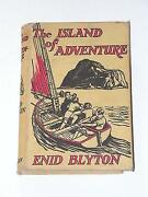 Enid Blyton First Edition