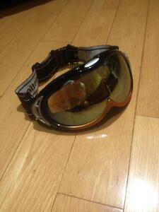 Koestler Large Size Ski Snowboard Goggle