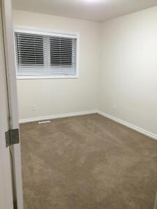 Two bedrooms renting