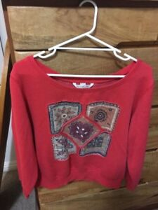 SIZE 14 LADIES BILLABONG JUMPER AS NEW Karrinyup Stirling Area Preview