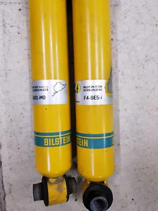 VT-VZ commodore  Bilstein B8 shocks Rowville Knox Area Preview
