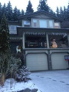 Single house of westwood plateau for rent