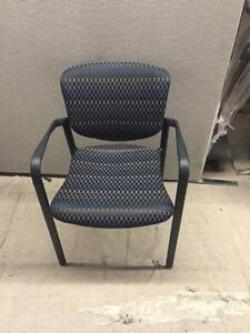 CHAIRS, CHAIRS USED, HAWORTH IMPROVE CHAIRS ONLY $69.00