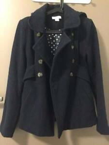 Cotton On winter coat Jacket size S - Excellent used condition Lane Cove North Lane Cove Area Preview