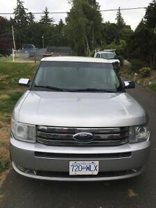 2009 Ford Flex Limited SUV