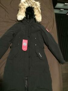 Canada Goose down online price - Canada Goose Parka Xs | Kijiji: Free Classifieds in Toronto (GTA ...