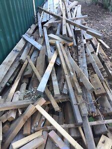 Free Timber Rivett Weston Creek Preview
